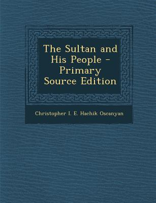 Sultan and His People