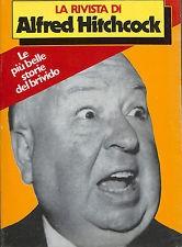 La rivista di Alfred Hitchcock n. 10