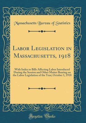Labor Legislation in...