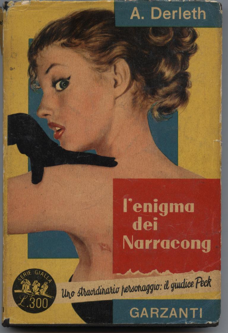 l'enigma dei Narracong