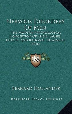 Nervous Disorders of...