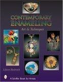 Contemporary Enameling