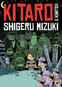 Kitaro #2 (de 11)
