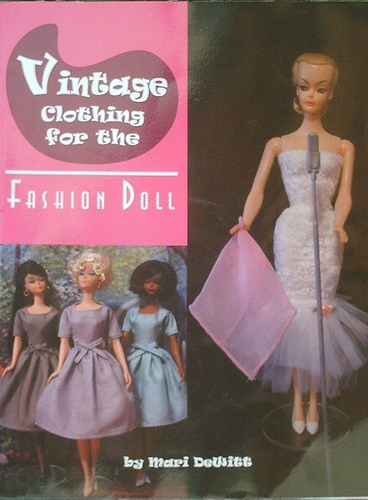 Vintage Clothing for the Fashion Doll