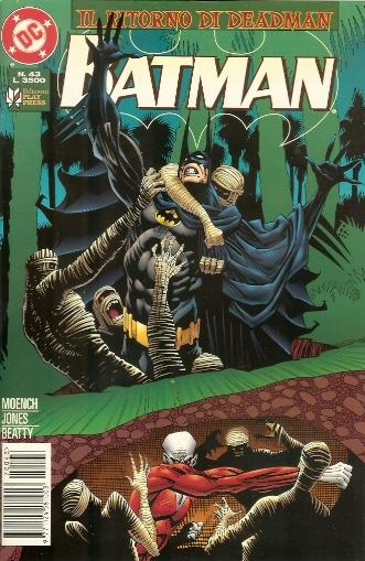 Batman n. 43
