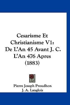 Cesarisme Et Christi...