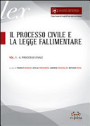 Il processo civile e la legge fallimentare