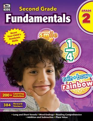 Second Grade Fundamentals