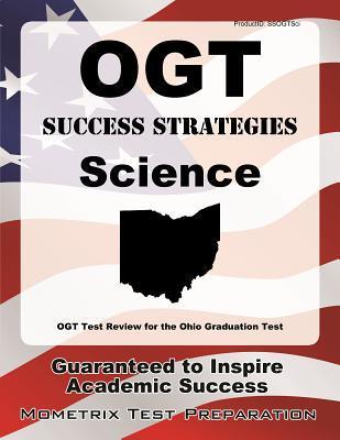 OGT Success Strategies Science
