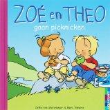 Zoé en Theo gaan pi...