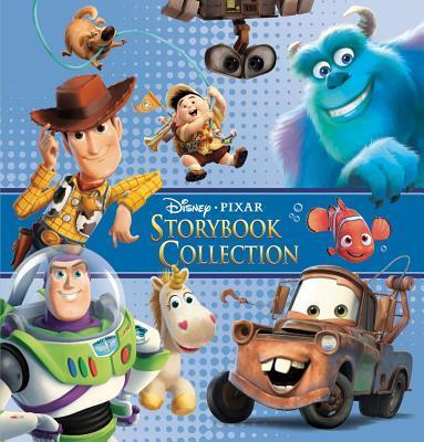 Disney - Pixar Storybook Collection