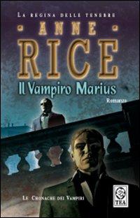 Il Vampiro Marius