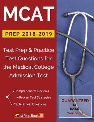 MCAT Prep 2018-2019