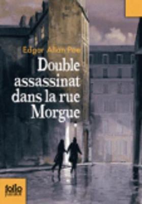 Double assassinat dans la rue Morgue