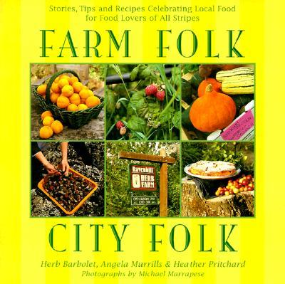 Farm Folk City Folk