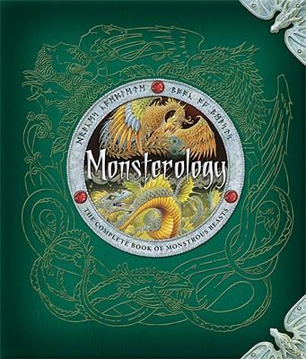 Monsterology