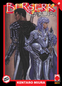 Berserk Collection Serie Nera vol. 9