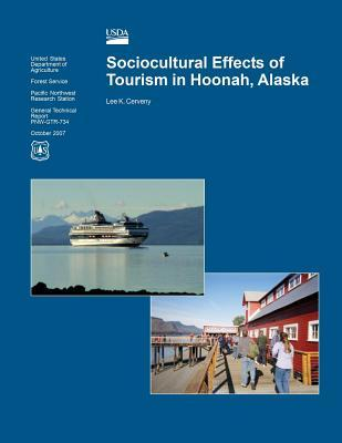 Sociocultural Effects of Tourism in Hoonah, Alaska