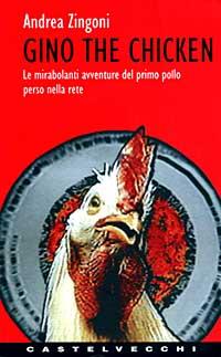 Gino the chicken