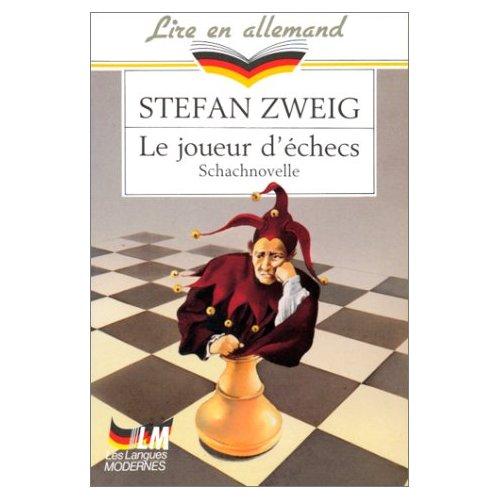 Schachnovelle - Le Joueur d'échec