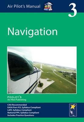 Air Pilot's Manual - Navigation