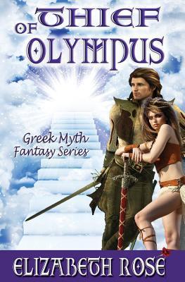 Thief of Olympus