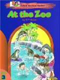 Oxford Storyland Readers: At the Zoo Level 3