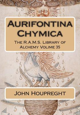 Aurifontina Chymica