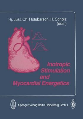 Inotropic Stimulation and Myocardial Energetics