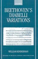 "Beethoven's ""Diabelli Variations"""