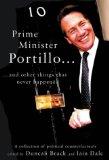 Prime Minister Portillo...