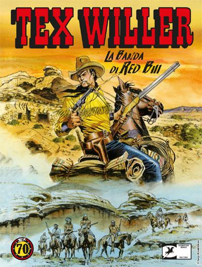 Tex Willer n. 2