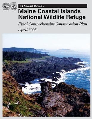 Maine Coastal Islands National Wildlife Refuge