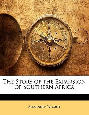 The Story of the Expansion of Southern Africa