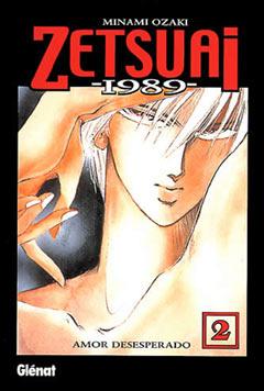 Zetsuai -1989- 2
