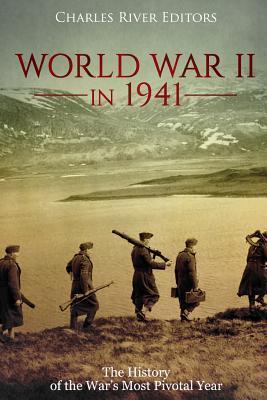 World War II in 1941