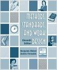 Methods, Standards, and Work Design