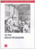 English for Education