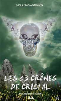 13 Cranes de Cristal, Les