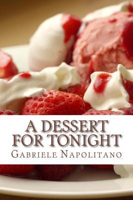 A Dessert for Tonight