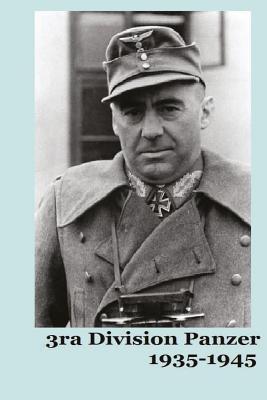 3ra Division Panzer ...