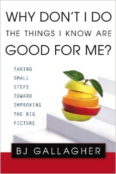 Why Don't I Do the Things I Know are Good for Me?