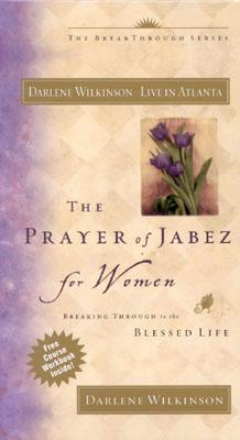 The Prayer Of Jabez ...