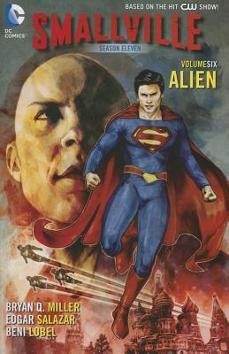 Smallville Season Eleven 6