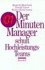 Der Minuten- Manager...