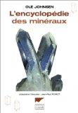 L'encyclopédie des minéraux