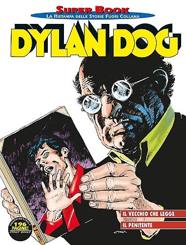 Dylan Dog Super Book...