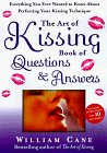 The Art of Kissing Book of Questions and Answers