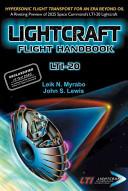 Lightcraft Flight Handbook LTI-20