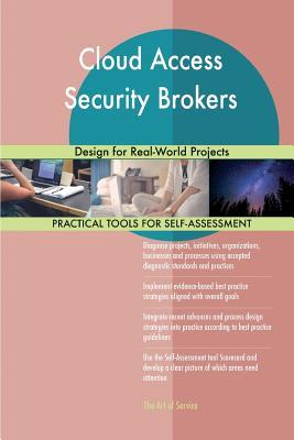 Cloud Access Security Brokers